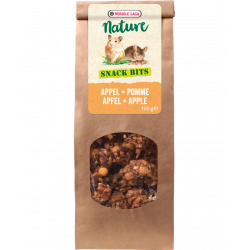 versele-laga 100G Apple and Carrot High Protein Snack Balls for Rodents Friandise