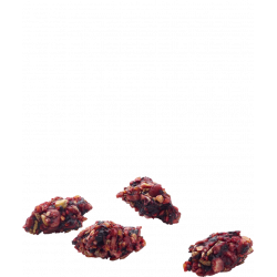 versele-laga 100G Beetroot and Banana High Protein Snack Balls for Rodents Friandise