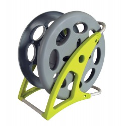 kokido SC-PSL-400-8032 Reel for floating pool hose - Poolstyle up to 15 meters Pipe and other