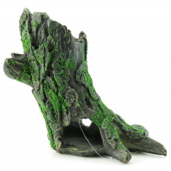 Flamingo FL-410109 Aquarium decoration Moza tree stump 15 x 10 x 16 cm Decoration and other