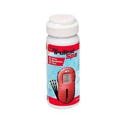 aquachek Recharge lecteur digital de bandelettes danalyse Aquachek Tru Test spécial spa 50 bandelettes SC-AQC-470-0033 Analys...