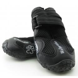 Trixie TR-19465 Walker Active safety boots. Size: L. for dog. Botte et chaussette