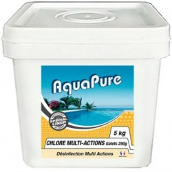 Jardiboutique Multi-action chlorine special liner 250 G - 5 KG Treatment product