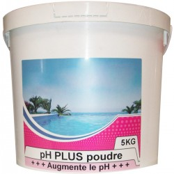 Jardiboutique BP-51438884 Ph plus powder 5kg Treatment product