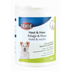Trixie TR-25823 Coat & Skin 220g for dogs COMPLÉMENT ALIMENTAIRE