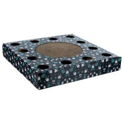 Trixie Plaque griffoir avec balle 33 x 33 cm. pour chat. Griffoirs et grattoir