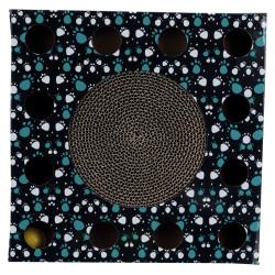 Plaque griffoir avec balle 33 x 33 cm Griffoirs et grattoir Trixie TR-48007