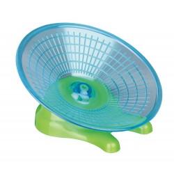 TR-60811 Trixie Disco de ejercicio para roedores ø 17 cm Juegos, juguetes, actividades