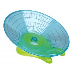 TR-60812 Trixie Disco de ejercicio para roedores ø 30 cm Juegos, juguetes, actividades