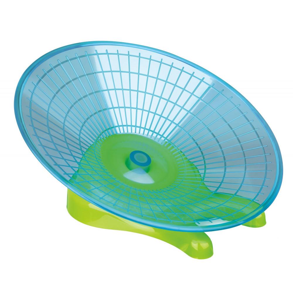 Trixie Disque d'exercice pour rongeurs ø 30 cm TR-60812 Jeux, jouets, activités