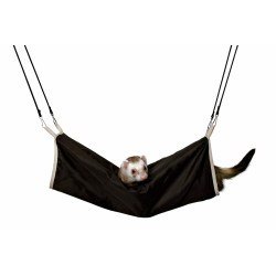 Trixie TR-6910 Cozy tunnel for ferrets and rats ø 20 x 45 cm Beds, hammocks, nesters