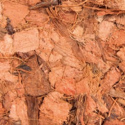 Copeaux de noix de coco 4.5 L Substrats Trixie TR-76150