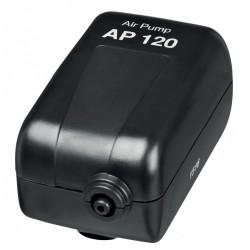 Pompe à air pour aquarium 2.5 W Pompes à air Trixie TR-86300