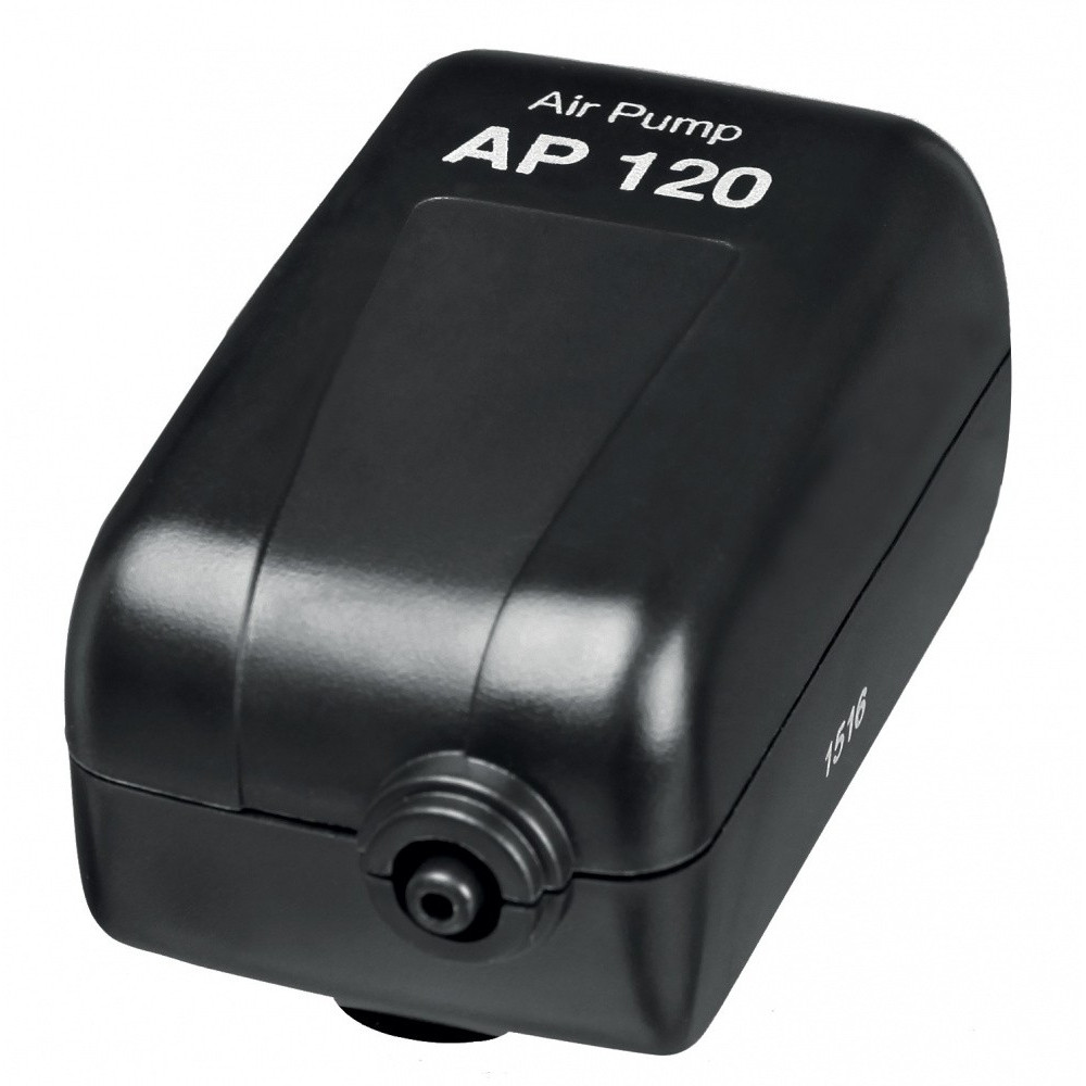 Pompe à air pour aquarium 2.5 W Pompes à air Trixie TR-86300
