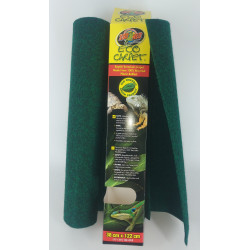 zolux ZO-387919 Terrarium mat 38 x 122 cm.   100% recycled product. Substrates