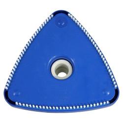 kit DE 3 brosses de Remplacement Tête de Balai Piscine Aspirateur poolstyle SC-PSL-401-0007