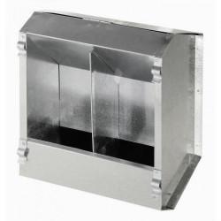 kerbl KE-74102 Automatic feeder dispenser for rabbits 3 liters. Accessory