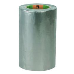 Générique  BP-22169394 Cold adhesive tape butyl aluminium grey 10MX150MM Construction