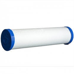 PPS2100 Spa filling filter cartridge - pure start Pleatco pure filter cartridge SPG-051-2438