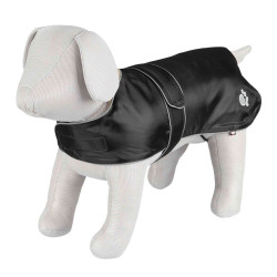 Trixie TR-30517 Orleans Black L Coat for Dogs dog clothing