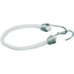 Joubert Corde elastiche per piscina, 60 cm, colore beige con punta in ferro. SC-JOU-700-0002 Svernamento in piscina