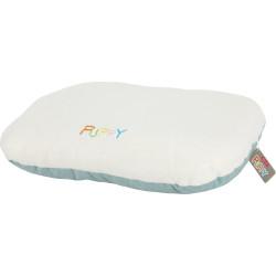Almofada PEARL PUPPY removível. tamanho 60 x 45 x altura 17 cm. para cachorro. ZO-409717 Dodô
