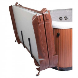 Cover Valet Abdeckungs-Caddy-Whirlpool-Lift für Whirlpool-Abdeckung Caddy-Whirlpool cvv-850-0003 Schwimmbad / Spa
