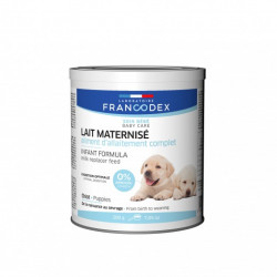 francodex FR-170402 Formula Milk 200g For Puppies Puppy