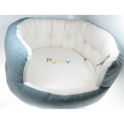zolux ZO-409716 Dream basket with removable cover. size 60 cm. for puppy. PUPPY range. Puppy