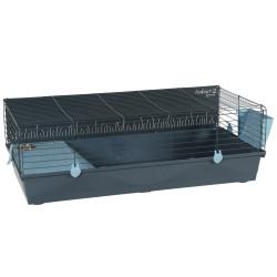 zolux Cage Indoor2. 120 ciel . pour rongeur.123 x 67 x hauteur 39 cm. Cage