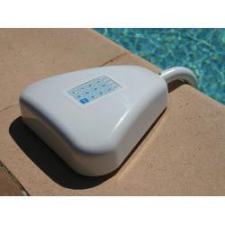 Aqualarm Aqualarm Classic - Allarme piscina con tastiera digitale BP-57619333 Sicurezza in piscina