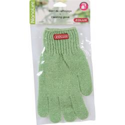 zolux 1 Aquarium cleaning glove. Fishes