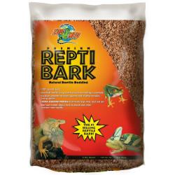 zolux ZO-387504 Bark repti bark 4.4 liters. for reptiles. Amphibian reptiles