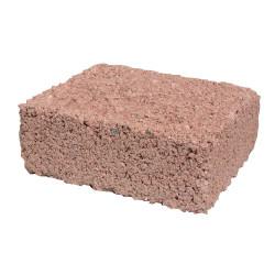 zolux Cockerelor mineral salt block. 11.5 x 13.5 x 5.5 cm. for pigeon, poultry and birds. Complément alimentaire