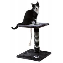 Arbre à chat, taille 36 par 36 cm, hauteur 44 cm, Viana. Arbre a chat Trixie TR-4376