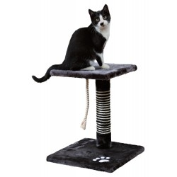 Trixie TR-4376 Cat tree, size 36 by 36 cm, height 44 cm, Viana. Arbre a chat, griffoir