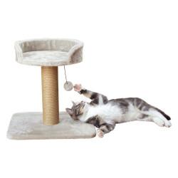 Trixie Cat Tree Mica, 45 x 35 x 46 cm, for cats. Arbre a chat, griffoir