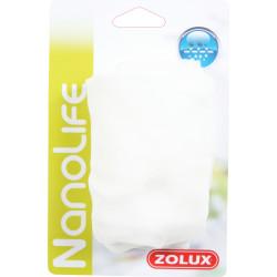 zolux Nylonnetze für Filtermasse 4 bis 6 Liter. für Aquarium. x2 ZO-334012 Filtermedien, Zubehör