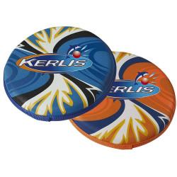 BP-56370668 Kerlis Disco volador de neopreno 24 CM - color aleatorio Juegos de agua
