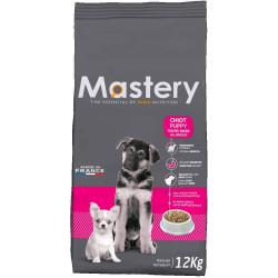 MASTERY aliment pour chien et chat MA-482221 puppy kibble 12 kg Dog food