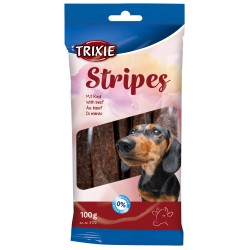 friandise chien au boeuf 10 pièce soit 100 g Nourriture Trixie TR-3172