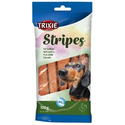 Trixie TR-3156 dog candy with poultry 10 pieces or 100 g Nourriture
