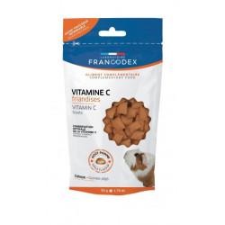 Francodex Vitamin C Treats For Guinea Pigs 50g Friandise