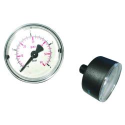 SC-PAC-051-0501 PENTAIR Manómetro para la salida trasera del filtro de tritón R152046  Manómetro