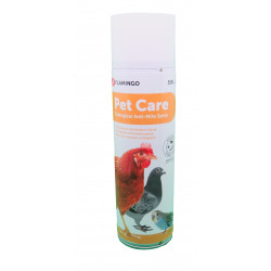 Flamingo Pet Products Ecological anti-mite spray 500 ml - Against Red Lice / Feather Moths / Fleas Traitement