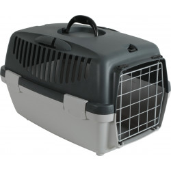 zolux transport cage gulliver 1. size 32 x 48 x 31 cm. for dog. Transport cage