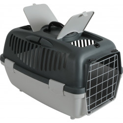 zolux transport cage gulliver 2. size 36 x 55 x 35 cm. for dog. Transport cage