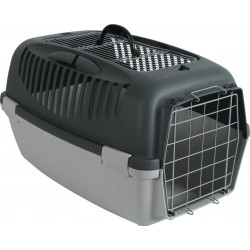 zolux transport cage gulliver 3. size 40 x 61 x 38 cm. for dog. Transport cage