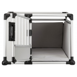 Trixie TR-39313 Inner lining of the aluminium transport box part no.: 39343. Size L for dogs Transport
