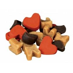 friandise Soft Snack happy Mix 500 gr pour chien Friandise chien  Trixie TR-31495